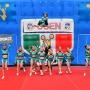 Gara Nazionale Csen Cheerleading, 19 e 20 giugno 2021…..fatto!
